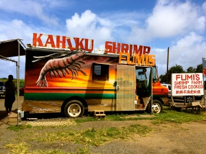If you see this truck, STOP and get some shrimp!